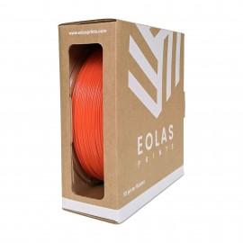 EOLAS PLA 1,75mm Naranja 1Kg